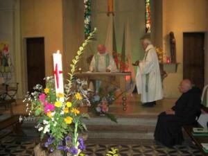 La Chapelle des Frères Servites de Marie à Saint Ortaire France servi-di-maria-saint-ortaire-300x225