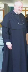 Eletto il nuovo Priore Generale dell' Ordine dei Servi di Maria  FRA GOTTFRIED M. WOLFF gottfried_wolff-116x300