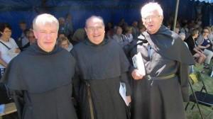 servi di maria communauté de saint ortaire